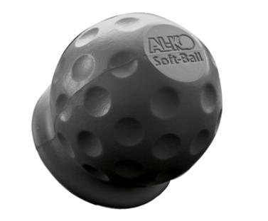 ALKO Soft-BALL, zwart