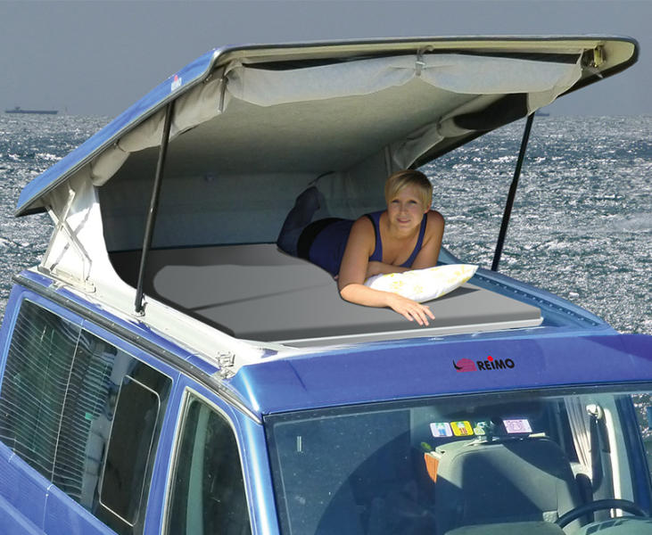 open sky pop top roof option for all vw t6 vw t5 pop tops. Black Bedroom Furniture Sets. Home Design Ideas