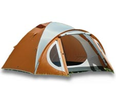 3 Persoons Tent Camping