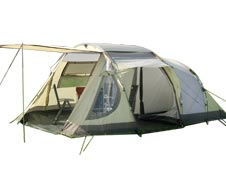 5 Persoons Tent Camping