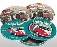 CD's Collectie Camping